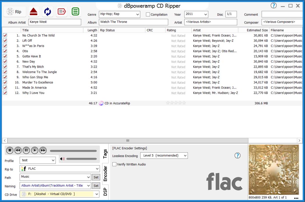 Illustrate dbpoweramp music converter r14.4 reference ed. retail chingliu